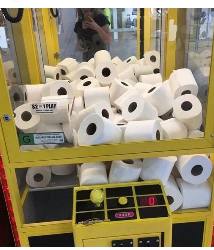 toiletpapermachine